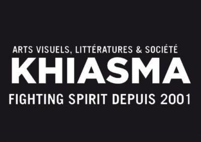 Khiasma