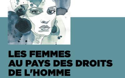 Cycle #7 – fév. / mars 2017 : Les femmes