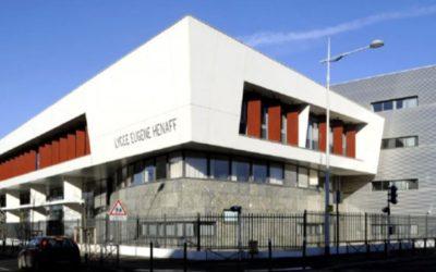 Lycée Hénaff