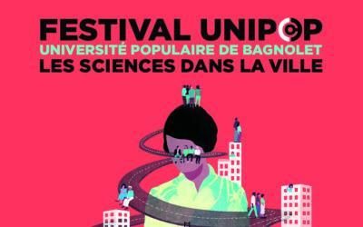 Festival Unipop – Octobre 2016