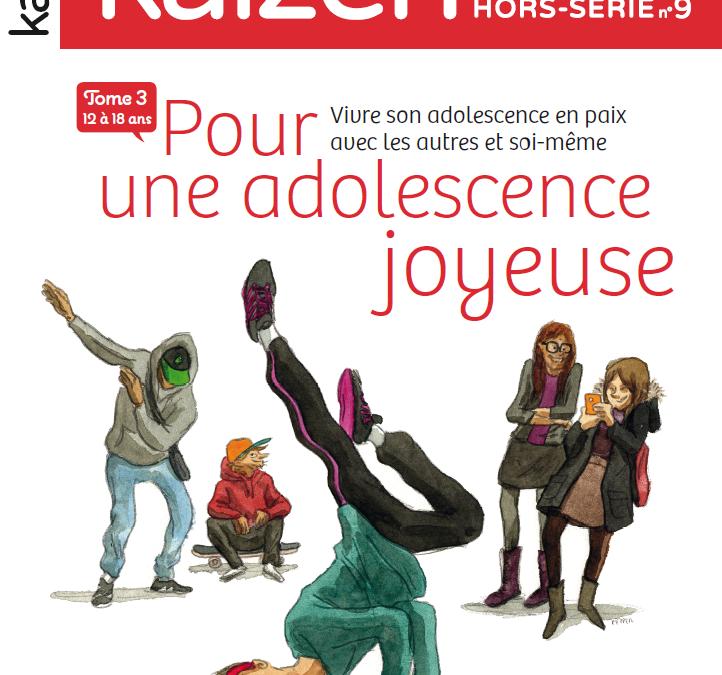 KAIZEN – Hors-série n°9