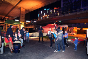 Festival Unipop - Université populaire de Bagnolet