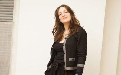 Anne-Lise, aiguiseuse d'esprit critique – In Saint-Denis